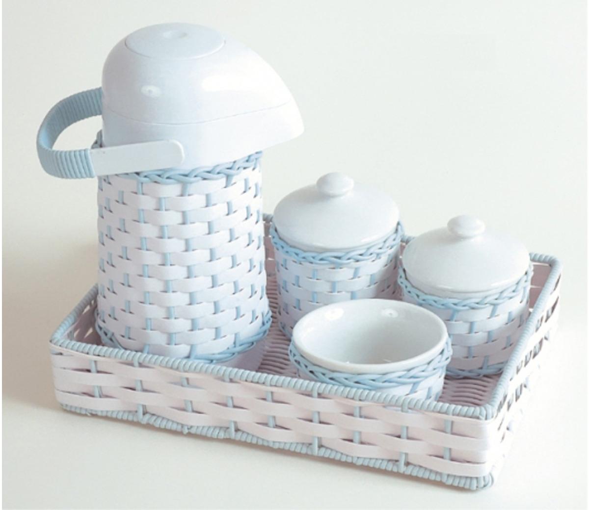 Cesta De Higiene Para Quarto De Bebe ~ Dona de casa de primeira viagem Kit Higiene Diferente
