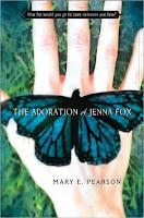 Review: The Adoraton of Jenna Fox (Jenna Fox Chronicles #1)