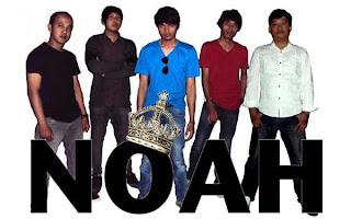 NOAH Balikpapan vs NOAH Eks Peterpan Ariel Cs