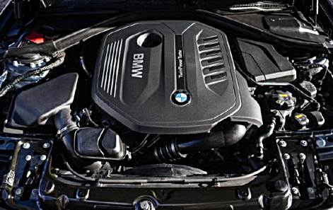 BMW's B58 3.0 liter turbocharged motor wins the 2016 Wards 10 Best Engines