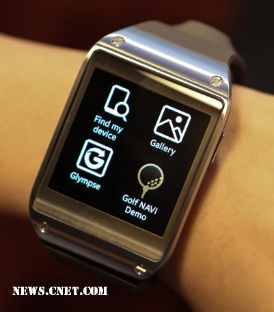 Jam Tangan Cerdas Samsung Galaxy Gear, Harga Di Indonesia