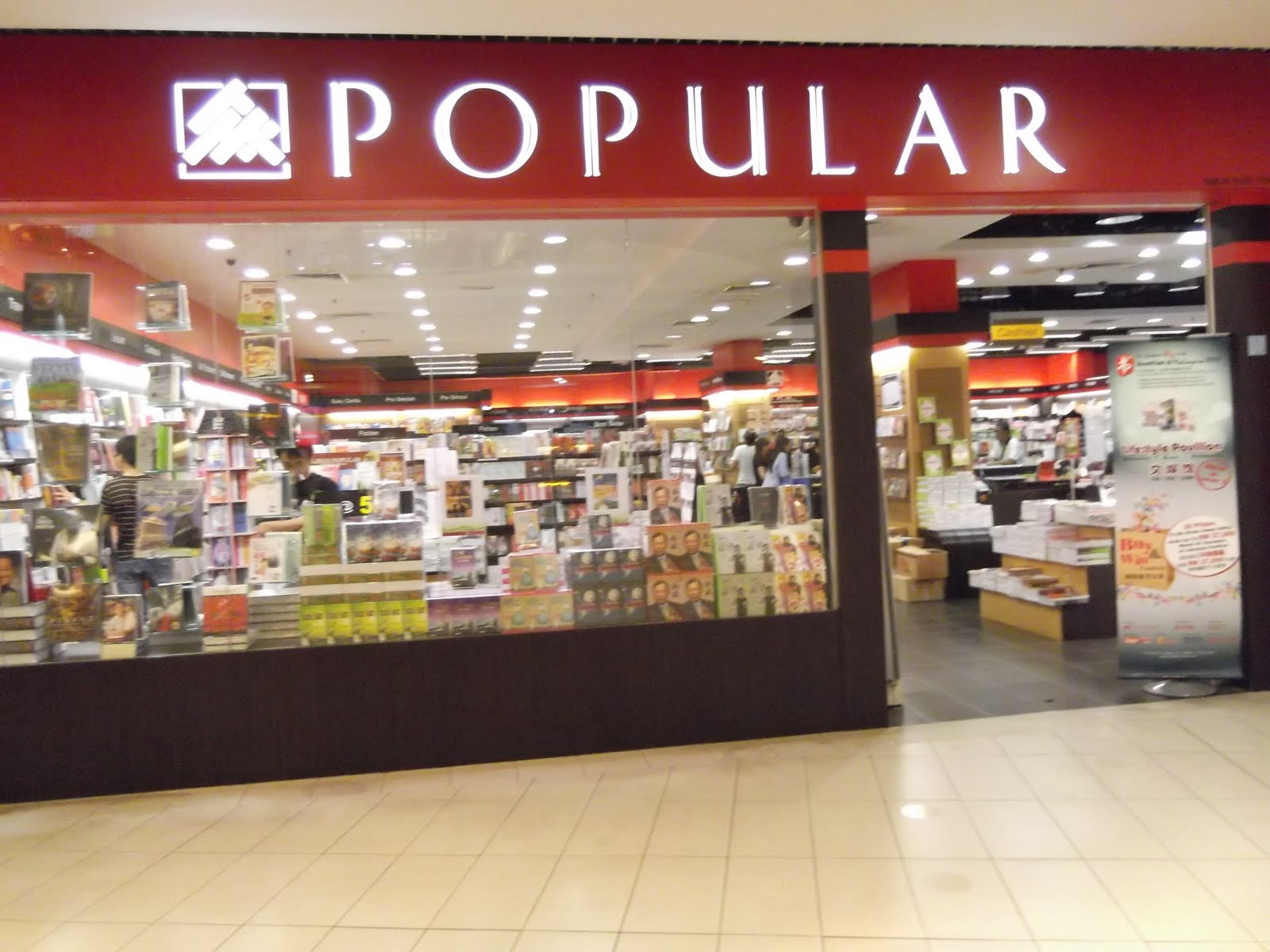 Choose And Book Bookshops In Penang Malaysia