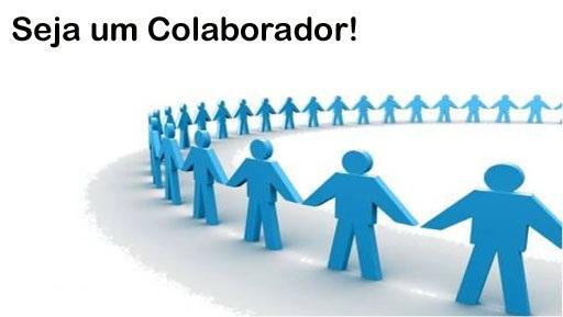 Seja um Colaborador!