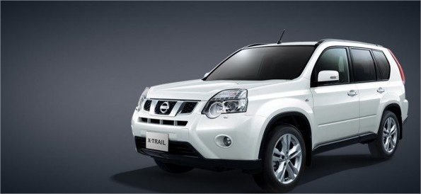 preview new nissan x trail 2013 world automotive. Black Bedroom Furniture Sets. Home Design Ideas