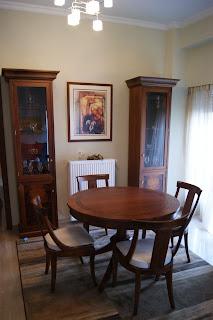 Χειροποιητα επιπλα, Ειδικη κατασκευη Επιπλων, www.ragoussis.gr