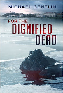 For the Dignified Dead  cover