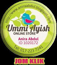 Page Ummi Ayish Online
