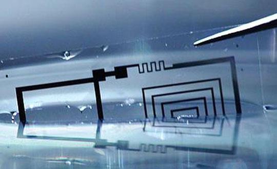 Kendini İmha Edebilen Elektronik Cihazlar Geliyor