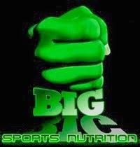 Big Sports Nutrition