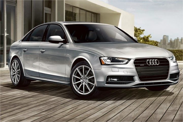 best midsize awd luxury sedan