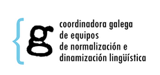 COORDINADORA GALEGA DE EQUIPOS DE NORMALIZACIÓN E DINAMIZACIÓN LINGÜÍSTICA