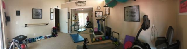 Viveca's Fitness Studio