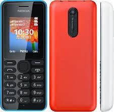 Harga dan Spesifikasi Hp Nokia 108 Dual Sim Gsm