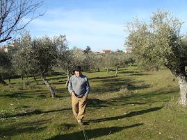 2011 Fevereiro - Visita a Trás-os-Montes