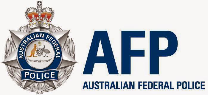 Australian Federal Police, AFP, Australian Police