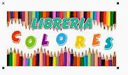 Librería Colores
