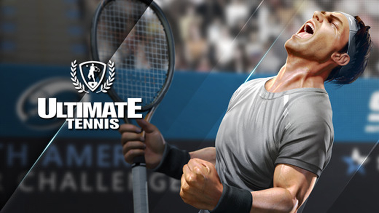 Ultimate Tennis Gameplay IOS / Android