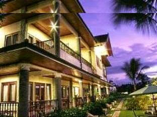 Hotel Murah Dekat Candi Borobudur - The Oxalis Regency Hotel