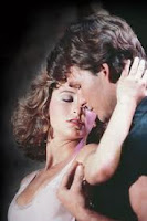 dirty dancing patrick swayze secretos del rodaje