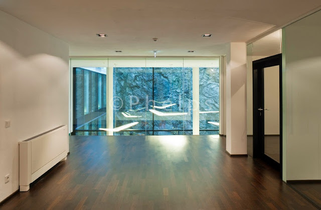 Linzergasse 4 - Fally Architekten - Foto Andrew Phelps