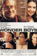 Watch Wonder Boys (2000) NowVideo Movie Online