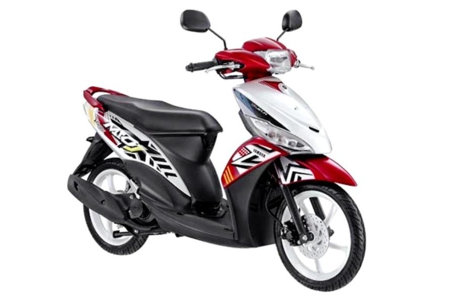 New Yamaha Mio J Teen. Majalah Otomotif Online