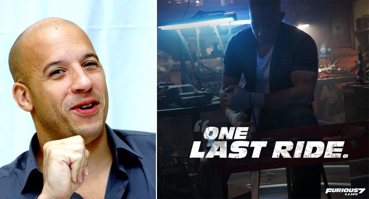 vin diesel deserves to be a motion Some make the case that this is a story that deserves to be told on a cinematic canvas, while others argue that trek is best served as an episodic series some pay great homage to the feeling of.
