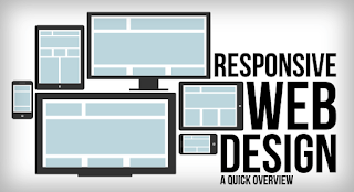 Responsive Design for Tablet