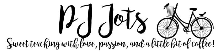 P.J. Jots