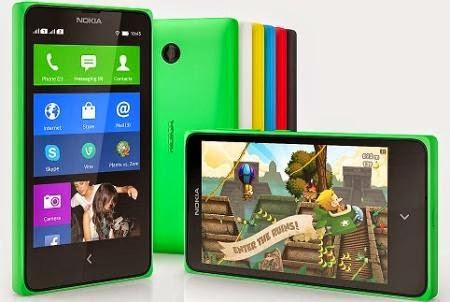 Tarif dan Harga Paket Simpati Nokia X Plan