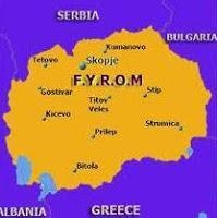 EU Sends Help as Migrant Chaos on Greek- FYROM [***] Border Escalates