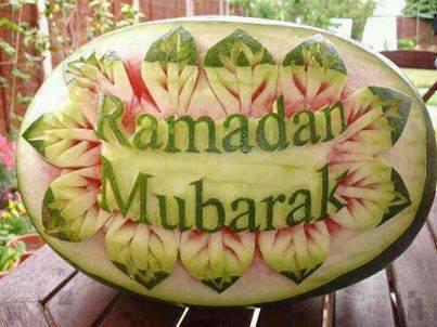 Ramzan Mubarak by urhabib.com