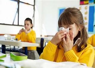 7 Penyebab Hidung Mimisan