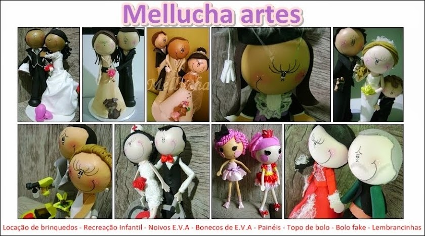 Mellucha Artes