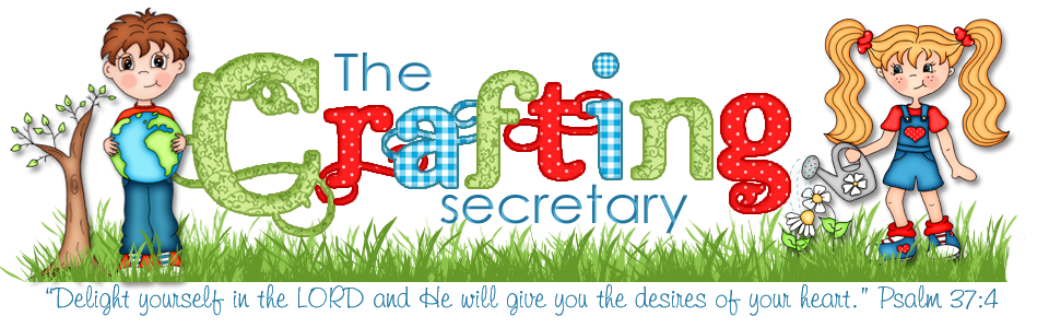 The Crafting Secretary