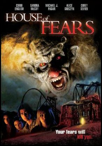 House of Fears 2007 DVDrip tainies online oipeirates