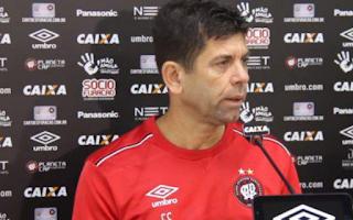 Como o Atlético-PR pretende superar o líder Corinthians na Arena