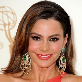 sofia vergara look
