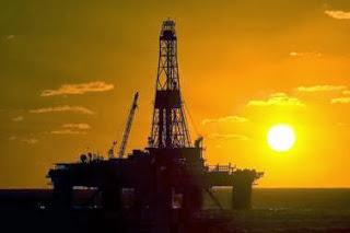"""ΝΑ ΜΗΝ ΤΑ ΑΡΠΑΞΟΥΝ ΟΙ ΞΕΝΟΙ... """"Kτυπήσαμε πετρέλαιο"""" στο Ιόνιο - Μεγάλα κοιτάσματα"""