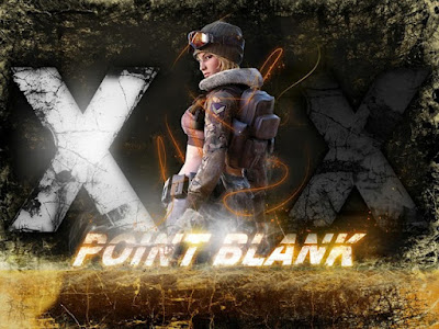 Free Download New Point Blank Offline Cover