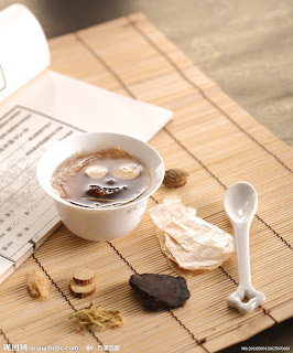 Xiao Yao San ingredients