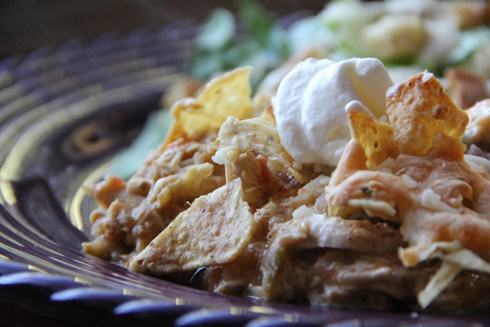 Crunchy Chicken Casserole Recipes — Dishmaps