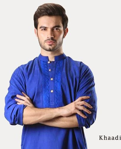 Khaadi Men Collection 2014