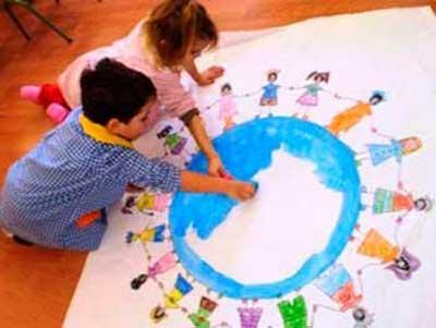 Enseñar tolerancia a los niños