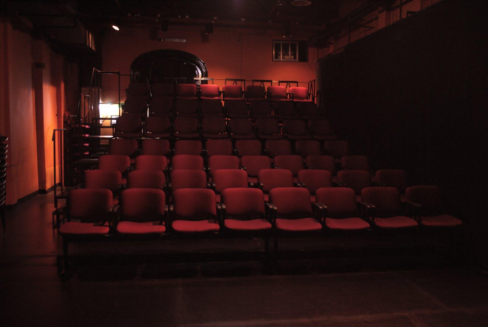 Teatro El Ojo