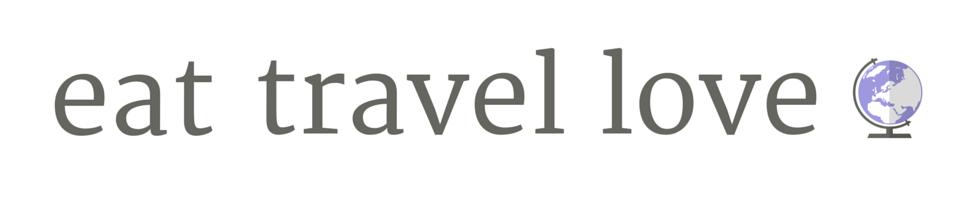 Eat Travel Love