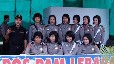 Pos Pam Lebaran 2011 Solok