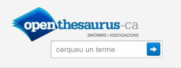 http://openthesaurus.softcatala.org/