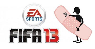 FIFA 13 Update v1.6-RELOADED