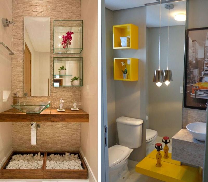 Nicho Para Banheiro Curitiba : Nichos no banheiro ideias e inspira?es solteiras
